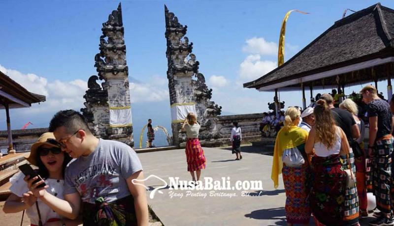 www.nusabali.com-wisatawan-diimbau-tidak-berwisata-ke-pintu-surga