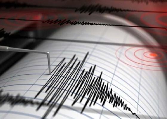 Nusabali.com - gempa-susulan-di-barat-daya-nusa-dua-tercatat-25-kali