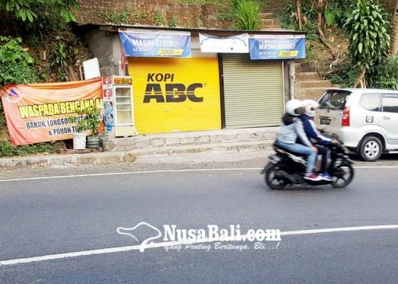 Nusabali.com - potensi-bencana-tinggi-sarpras-bpbd-terbatas