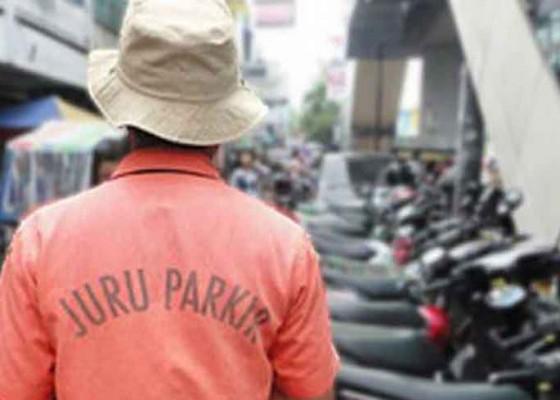 Nusabali.com - baru-ditata-areal-parkir-dtw-bedugul-tak-terawat