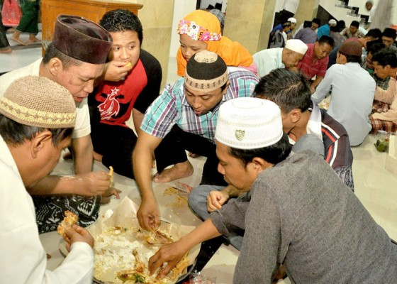 Nusabali.com - puasa-sehat