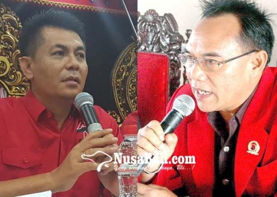 Nusabali.com - pdip-sapu-bersih-jabatan-akd-dprd-bali