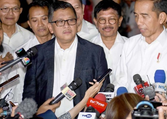 Nusabali.com - tkn-jokowi-maruf-resmi-dibubarkan