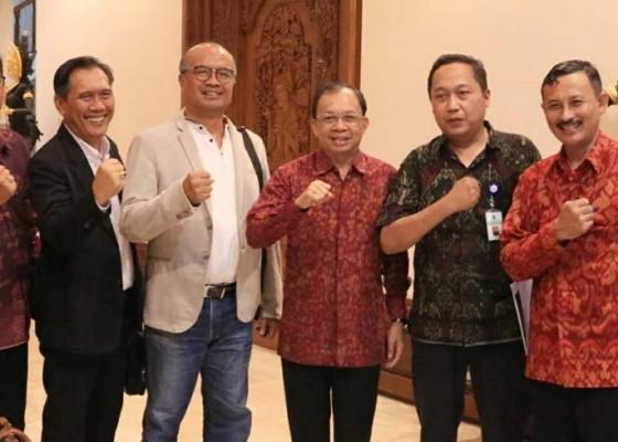 Nusabali.com - koster-upayakan-legalisasi-arak-bali