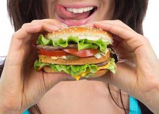 Nusabali.com - kesehatan-betapa-junk-food-begitu-dinikmati