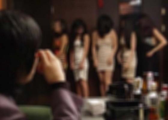 Nusabali.com - belasan-gadis-diamankan-di-eks-lokalisasi