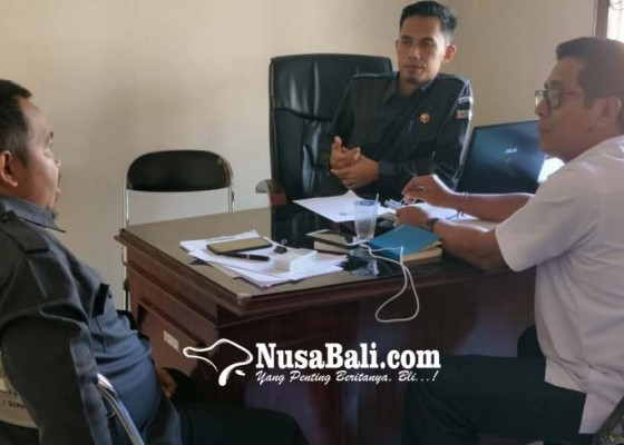Nusabali.com - kpu-akui-sampah-logistik-barang-milik-negara