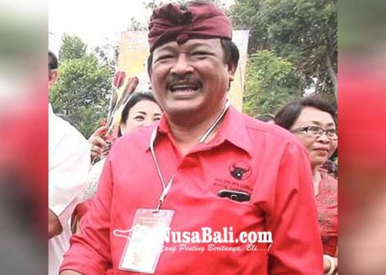 Nusabali.com - ngurah-gede-ketua-dewan-lagi-dek-arya-jadi-ketua-fraksi-pdip