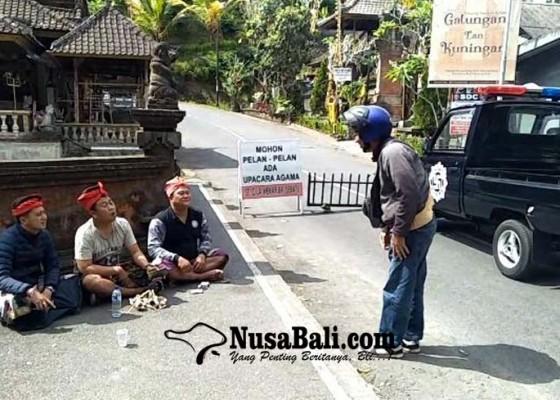 Nusabali.com - desa-sebatu-gelar-nyepi-adat-selama-empat-jam