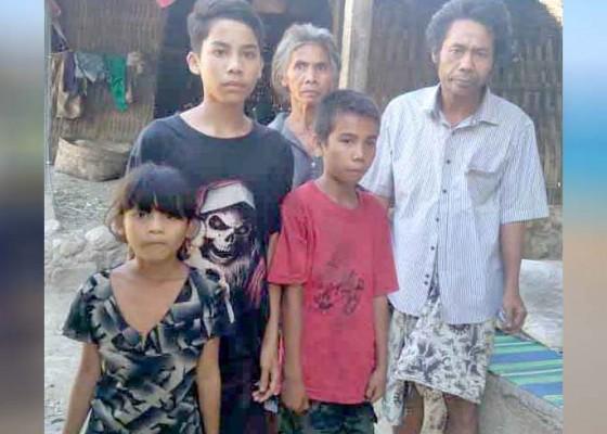 Nusabali.com - relawan-bantu-4-siswa-miskin