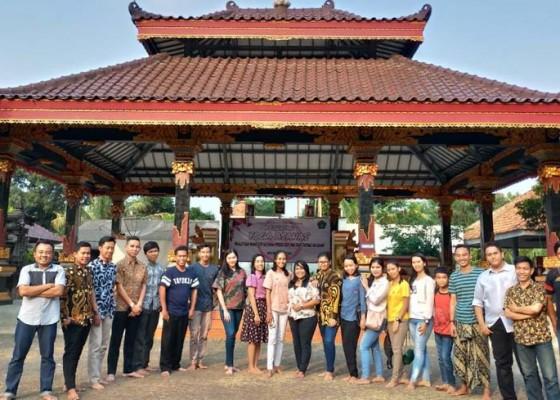Nusabali.com - pemuda-lintas-agama-silaturahim-ke-dtb