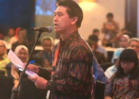 Nusabali.com - bupati-suwirta-suarakan-status-nusa-penida-di-pusat