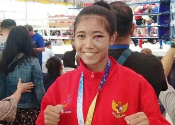 Nusabali.com - atlet-muaythai-asal-buleleng-sabet-perunggu-di-thailand