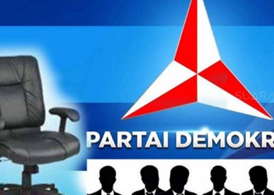 Nusabali.com - demokrat-bangli-setor-tiga-nama-ke-dpp