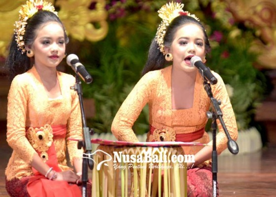 Nusabali.com - udg-provinsi-bali-2019-diikuti-502-peserta