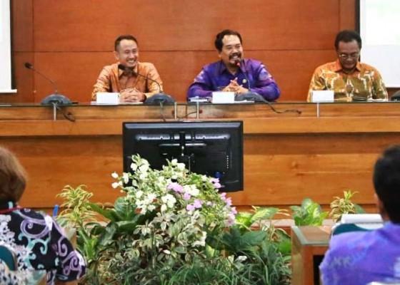 Nusabali.com - palangkaraya-belajar-kelola-destinasi-wisata-ke-klungkung