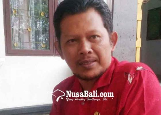 Nusabali.com - proyek-jalan-penulisan-pinggan-dikebut