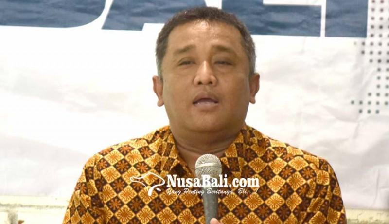 www.nusabali.com-kpu-bali-ajukan-anggaran-supervisi-senilai-rp-25-miliar
