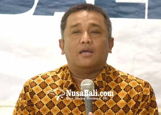 Nusabali.com - kpu-bali-ajukan-anggaran-supervisi-senilai-rp-25-miliar