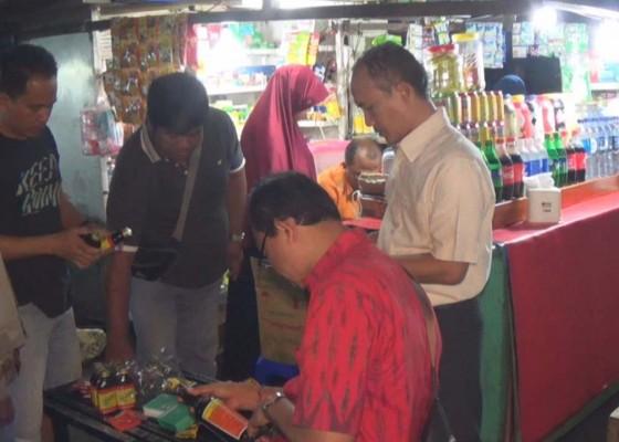 Nusabali.com - bpom-amankan-obat-dan-ikan-berformalin