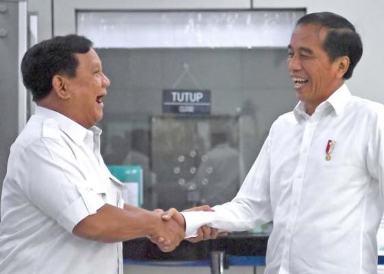 Nusabali.com - gerindra-tepis-isu-siapkan-menteri-untuk-jokowi