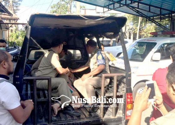 Nusabali.com - again-foreigner-caused-rampage-in-ubud-bali