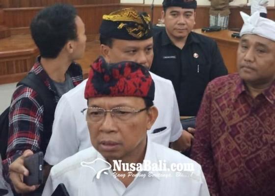 Nusabali.com - gubernur-minta-kpu-irit-anggaran-pilkada