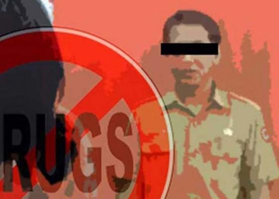 Nusabali.com - lagi-pns-ditangkap-edarkan-shabu