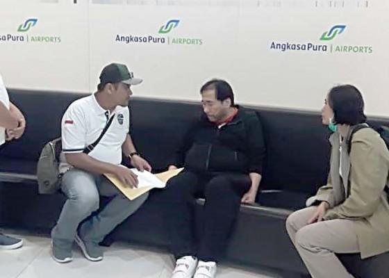Nusabali.com - interpol-tangkap-dpo-polda-bali-di-malaysia