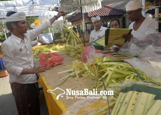 Nusabali.com - pujawali-pura-sakenan-nyejer-7-hari