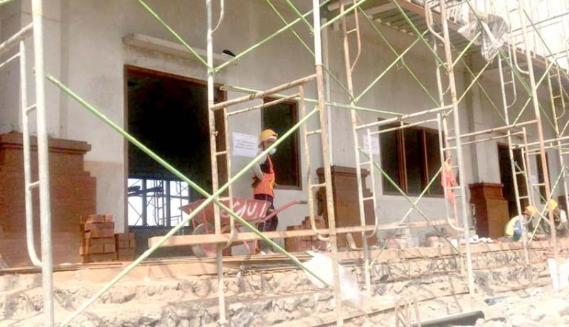 www.nusabali.com-pembangunan-dua-sma-negeri-baru-ditarget-rampung-november-2019