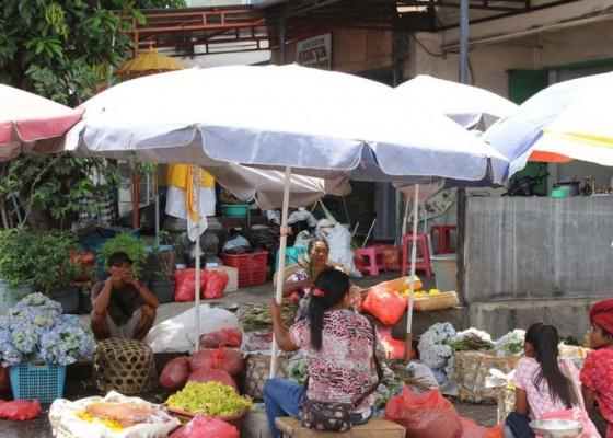 Nusabali.com - pd-pasar-ajukan-penghapusan-aset