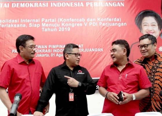 Nusabali.com - prabowo-akan-hadiri-kongres-pdip-di-bali