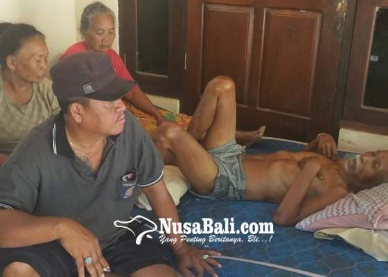 Nusabali.com - disembunyikan-wong-samar-ditemukan-setelah-dibunyikan-gong-bonangan