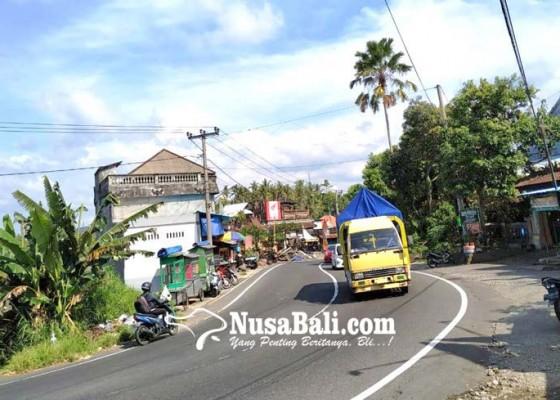 Nusabali.com - pembayaran-lahan-shortcut-bajera-antosari-belum-tuntas