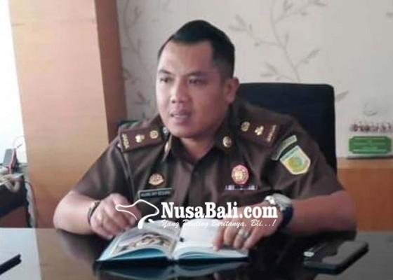 Nusabali.com - korupsi-apbdes-dauh-puri-kelod-tinggal-tunggu-bpkp
