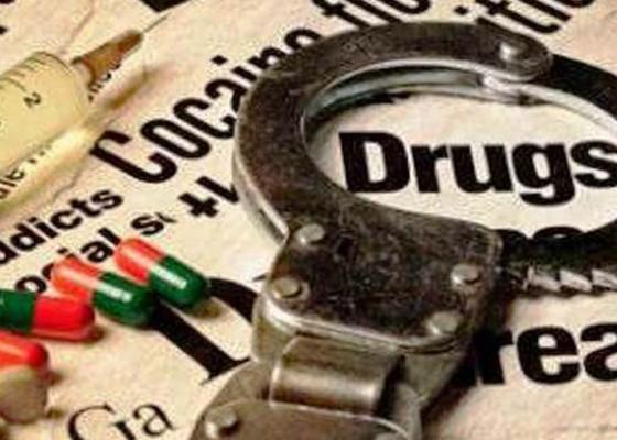 Nusabali.com - polisi-bongkar-jaringan-internasional-kokain