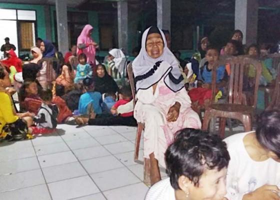Nusabali.com - gempa-banten-warga-pesisir-berlarian-ke-gunung