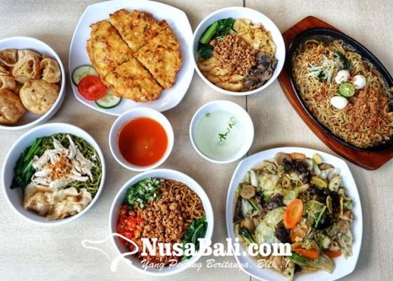 Nusabali.com - bakmi-gocit-hadir-menambah-pilihan-kuliner-masyarakat-bali