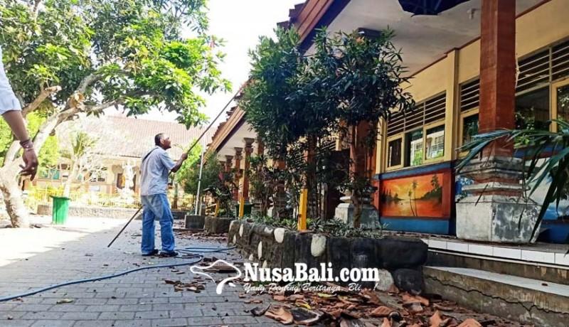 www.nusabali.com-317-siswa-ikuti-pbm-di-2-sekolah-terdekat