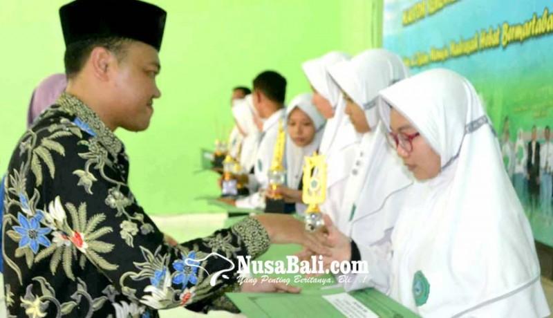 www.nusabali.com-man-karangasem-borong-juara-ksm