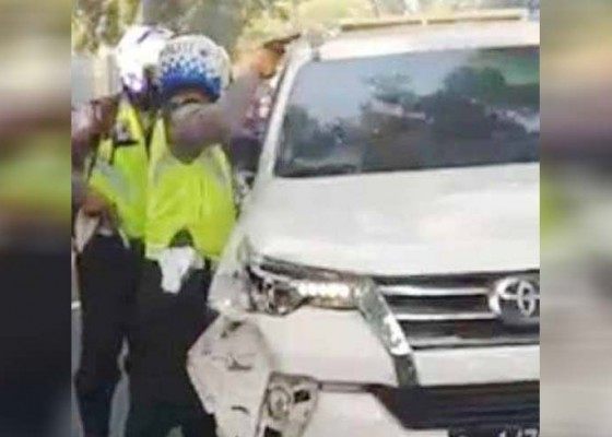 Nusabali.com - pengemudi-yang-ditodong-polisi-terancam-bui-5-tahun