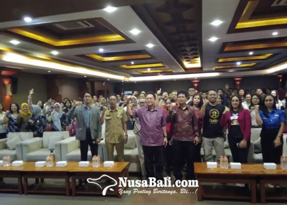 Nusabali.com - indonesia-marketeers-festival-2019-kembali-digelar-di-denpasar
