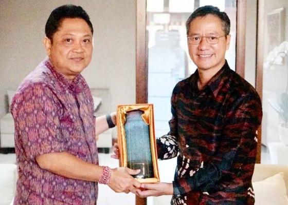 Nusabali.com - republik-vietnam-jajaki-kerja-sama-dengan-pemkot-denpasar