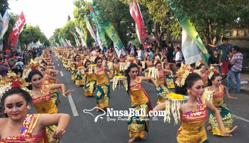 www.nusabali.com-dimeriahkan-tari-panyembrama-500-penari