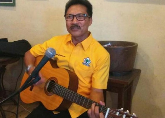 Nusabali.com - anggota-dprd-bali-dilaporkan-ke-polda