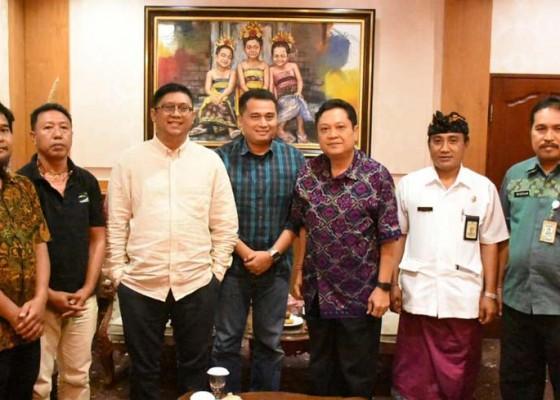 Nusabali.com - staf-khusus-kepresidenan-pilih-denpasar