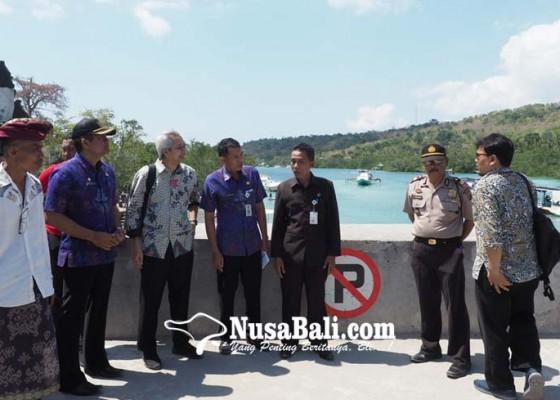 Nusabali.com - 6-jasa-wisata-ke-nusa-penida-dibidik-kpk