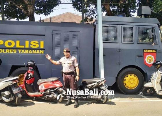 Nusabali.com - polres-tabanan-siapkan-bantuan-air-bersih-untuk-warga