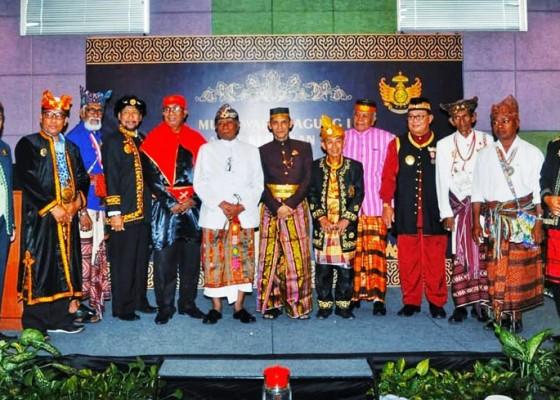 Nusabali.com - musyawarah-agung-i-makn-digelar-di-bali
